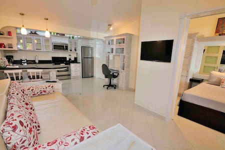 Jaco Beach Condo near the beach and remodeled