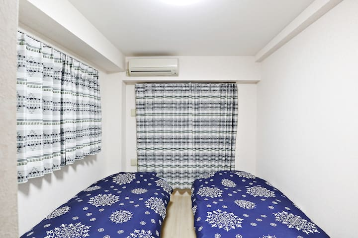 Convenient & Clean room!祇園,清水寺,四条河原町へ徒歩圏内!