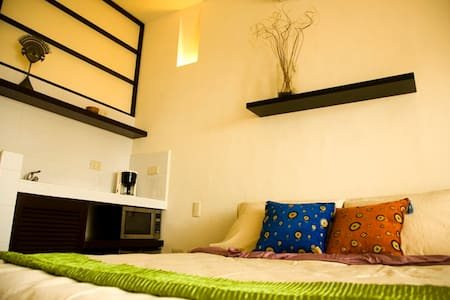 Too Pretty! Too Clean! - Cancún - Apartment
