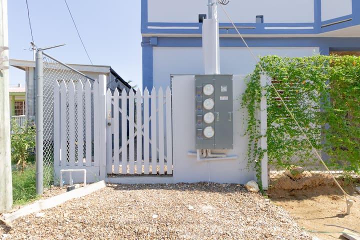 Casa El Wero Apt 2   SAN PEDRO, Ambergris Caye