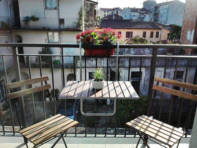 Casa Vacanza San Luca