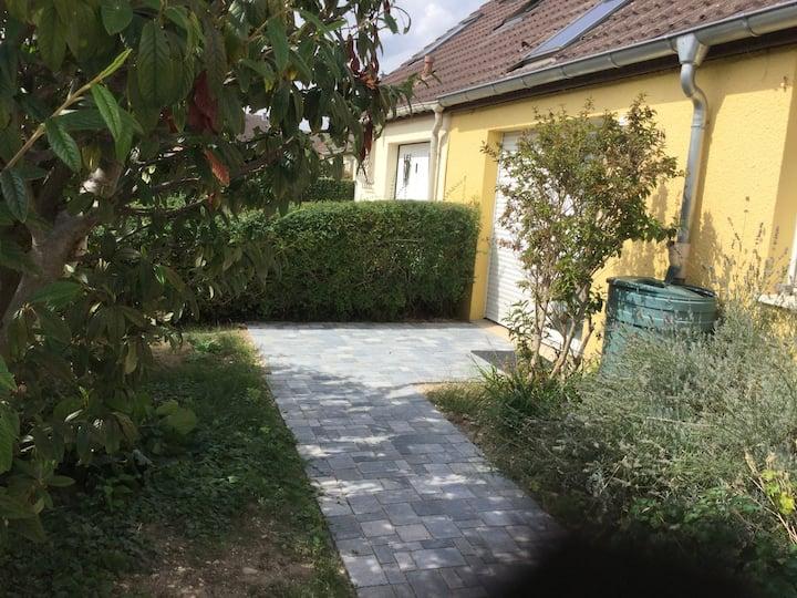 Maison Appartement près de Strasbourg