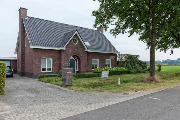 "Detached house ""de Zevende Hemel"" - Leende - Maison"