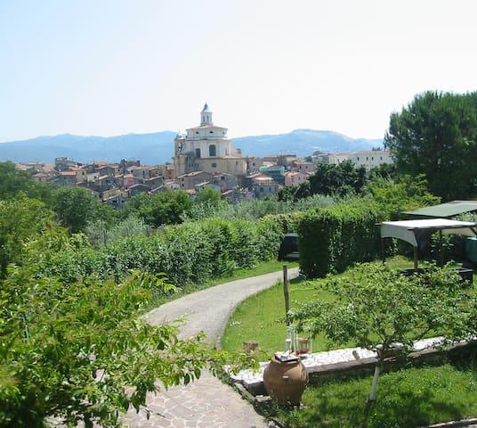 Residenza di charme Le Ginestre  - Zagarolo - Casa adossada