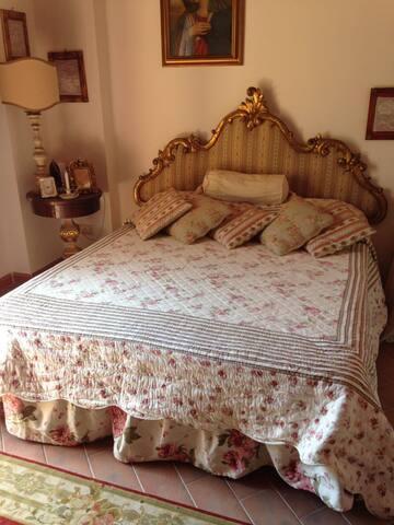 Appartamento La Burraia