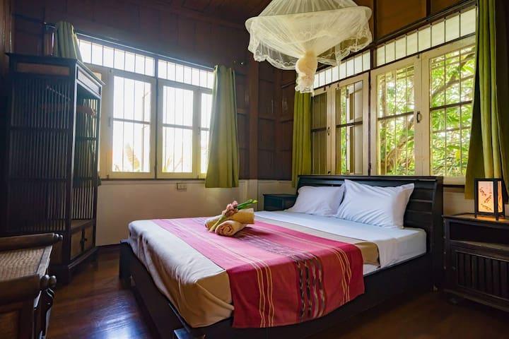 Luna Guesthouse, Chiang Mai