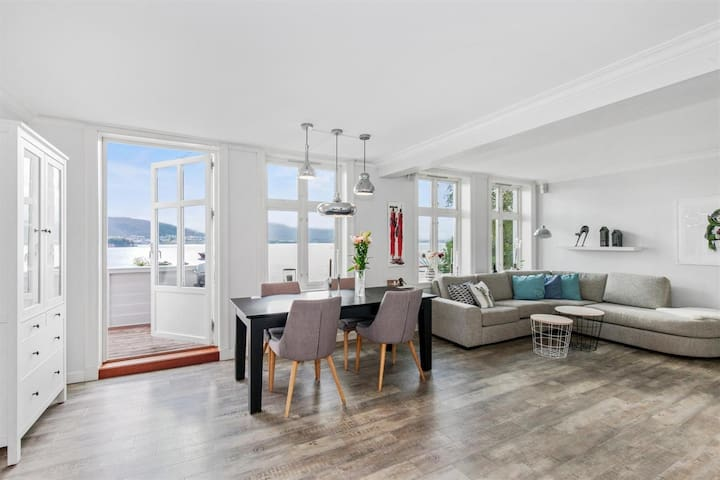 2 bedroom apartment with view - pro managed - Bergen