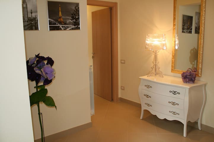 charming room for three guests - Pisa - Cabaña