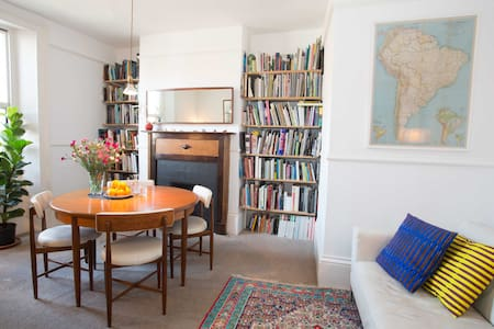 Love Lane – Seaside Retreat in Old Town of Margate