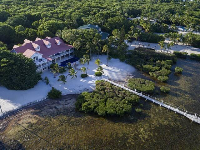 Villa Thenardier - Oceanfront Villa