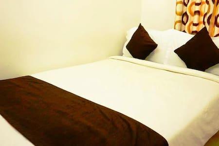 Single Budget Room at Thayamkerys Royal Inn Market Road Edappally Kochi Kerala