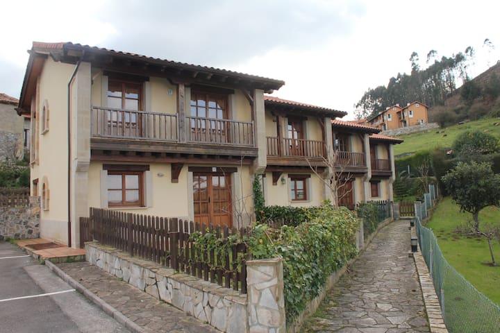 Apartamento en la costa Cantabria - Prellezo - Apartamento