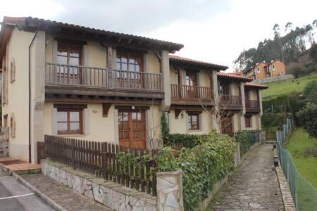 Apartamento en la costa Cantabria - Prellezo - Lejlighed