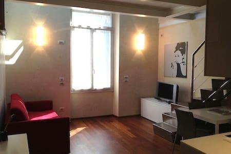 New Loft design - Sanremo