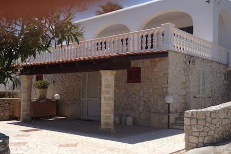 Accogliente casa sul mare - Porto Tricase - Apartment