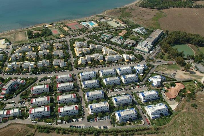 VILLAGGIO TUCANO - Isola di Capo Rizzuto - Apartment