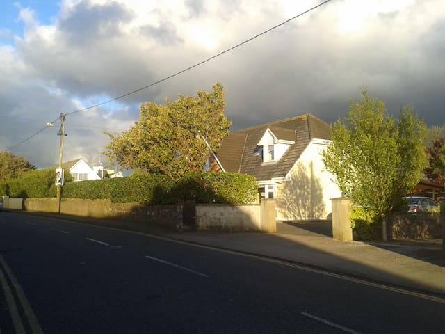 Cobh - House