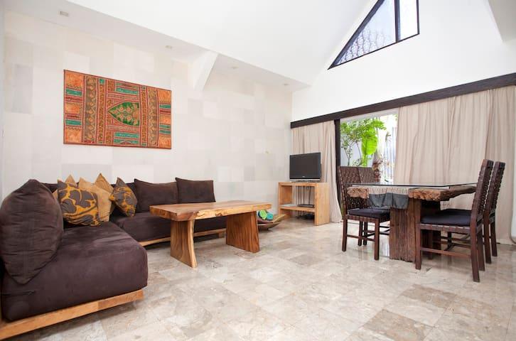 Villa Naree 2 with pool in Canggu