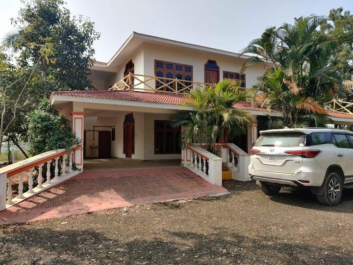 Rahul Farm House