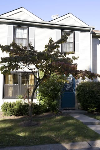 3 BR 2.5 Bath Townhome (481) - Piscataway Township - Apartment