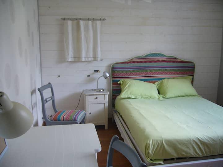 Chambre Maïa