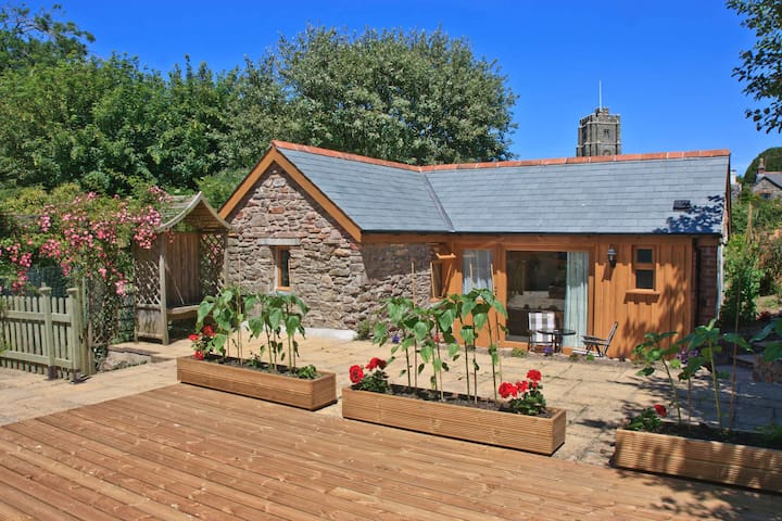 The Garden Room Self-Catering Cottage