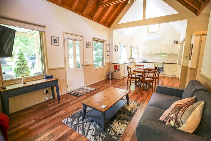 Alpine Arnica Cottage 1 : Harrietville