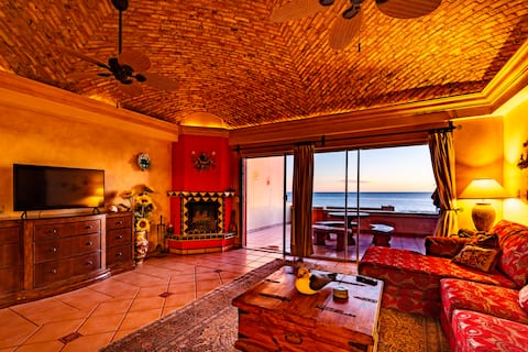 Sand Dollar Retreat