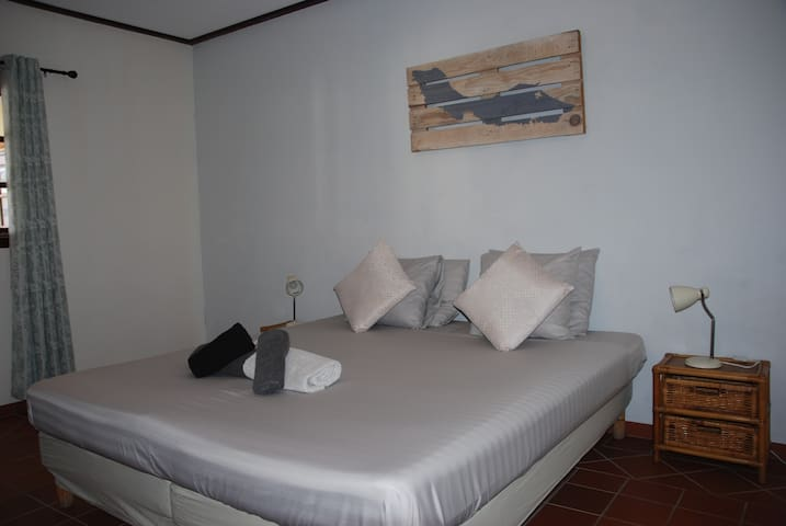Mirador Apartments Terra  2 slaapkamers+ Zwembad