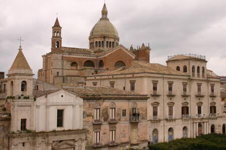 Sicilian experience - Favara