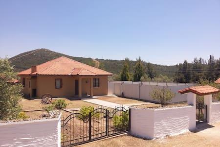 Villa Olivia - Kızılağaç
