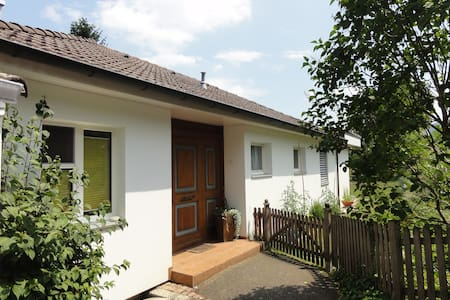 near BASEL 2rooms with own entrance - Hofstetten-Flüh