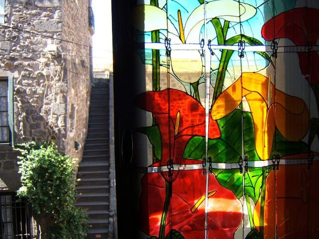 Studio lumineux  en plein cœur  de la cité d'Agde