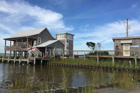 Outer Banks Private Island  Manteo/Nags Head