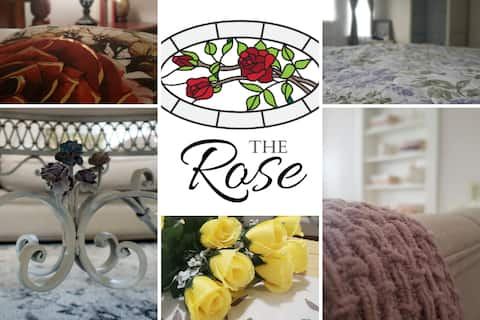 The Rose Guesthouse