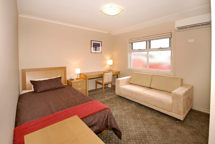 Executive Room in Brunswick East
