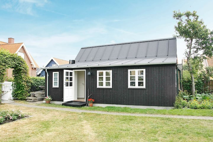 Cozy Holiday Home in Skagen with Terrace