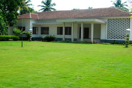 Wonderful relaxing time @ Kerala - アラップーザ