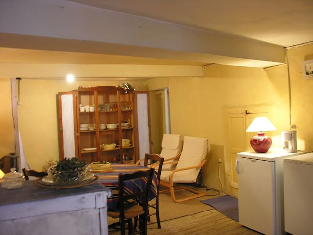 Prés de Prades et du Canigou - Clara - Dům
