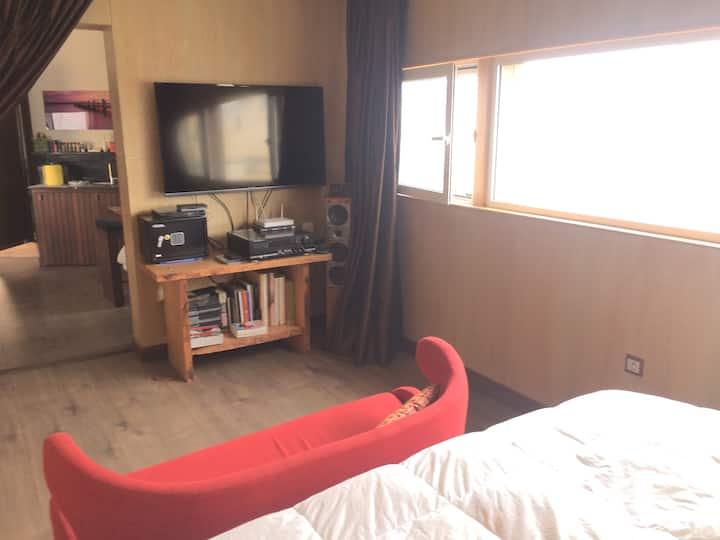 Ocean View Apartment (1 Bedroom)