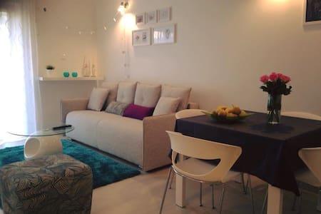 NEW lovely apartment Aleksandra 4* - Apartment
