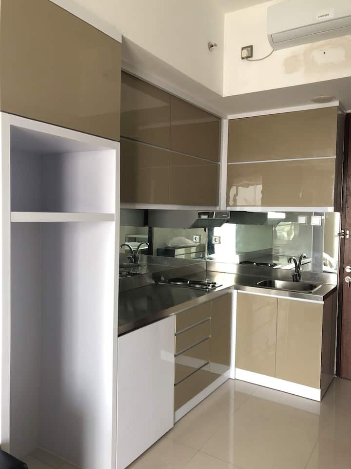 Linden Apartment 2BR (Marvell City)