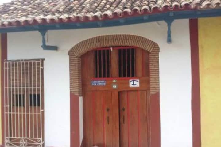 Hostal Casa Valladares - Trinidadad