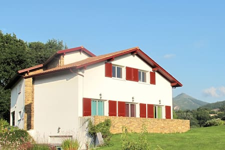 APITOKI Bed & Breakfast - urrugne