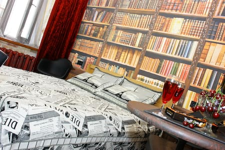 VintageLuxe studio Deribasovskaya13 - Odesa