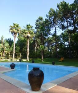 Maison des Amour Parfait I - Costa da Caparica