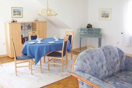 Helle&Schicke FeWo in HH Ost (>2d) - Schenefeld - Apartament