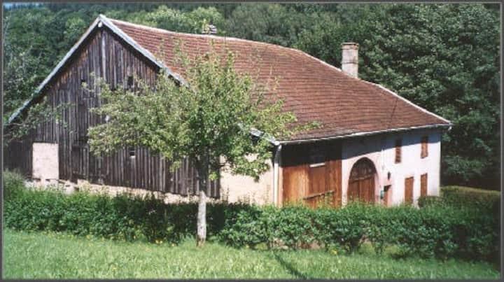 Chambre Myrtilles & Table d'Hôtes