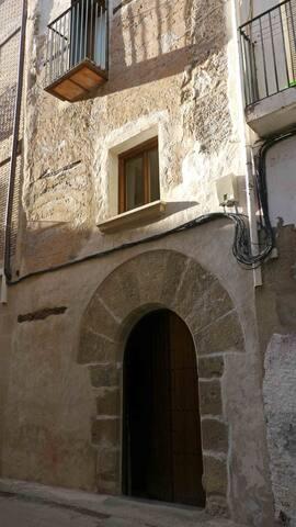 La Presó de Nonasp (Casa Rural)