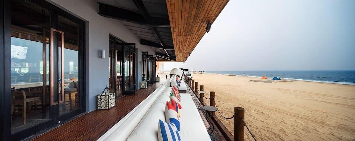 阿那亚四期BEST度假洋房小镇中心黄金海岸私享沙滩